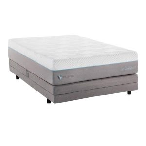 wellsville 14 gel hybrid mattress